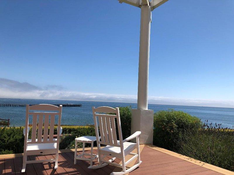 San Luis Bay Inn, Avila Beach, CA Rental, holiday rental in Avila Beach
