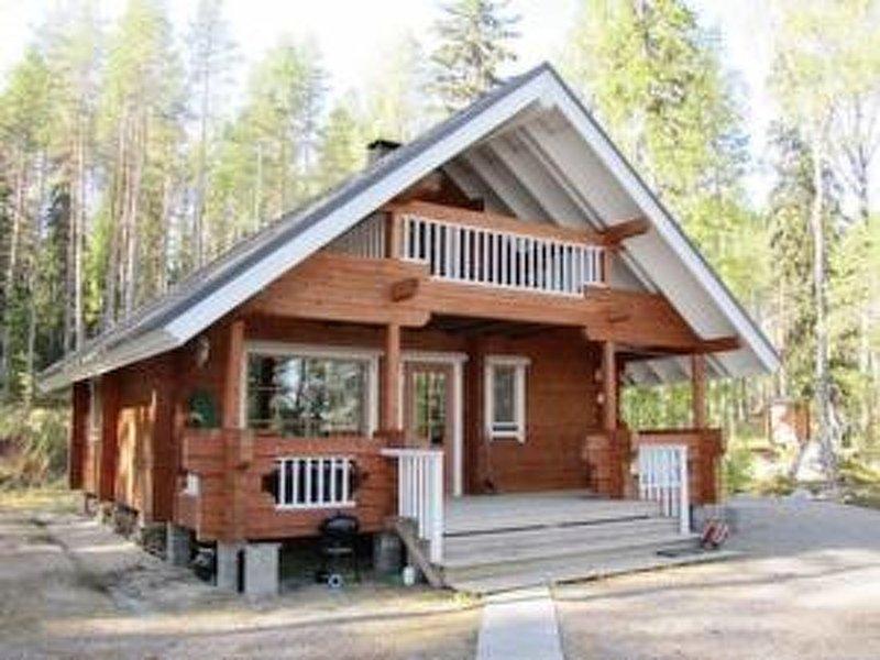 Metsäranta, vacation rental in Lieksa