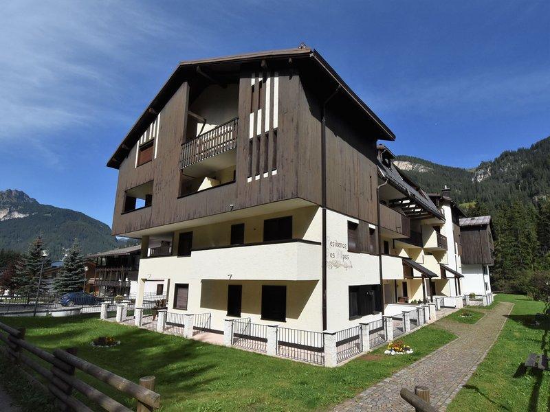 Des Alpes, holiday rental in Campitello di Fassa