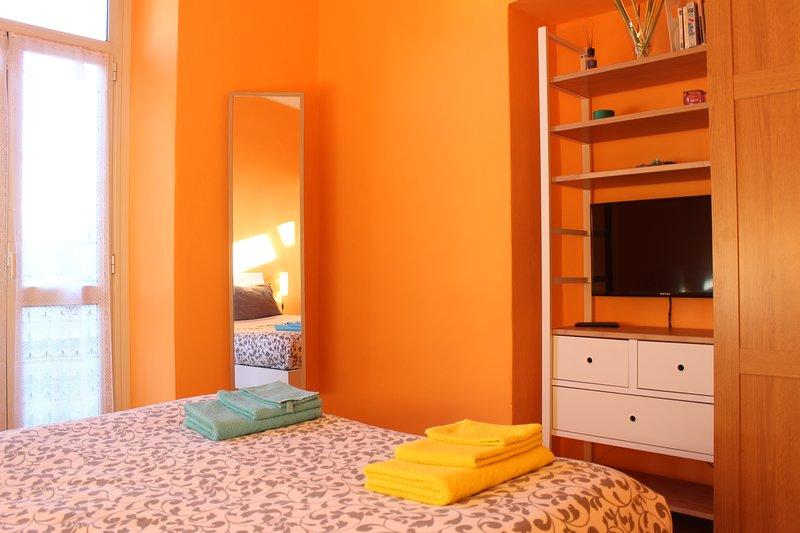 Appartamento Prima D'Ora, vacation rental in Gassino Torinese