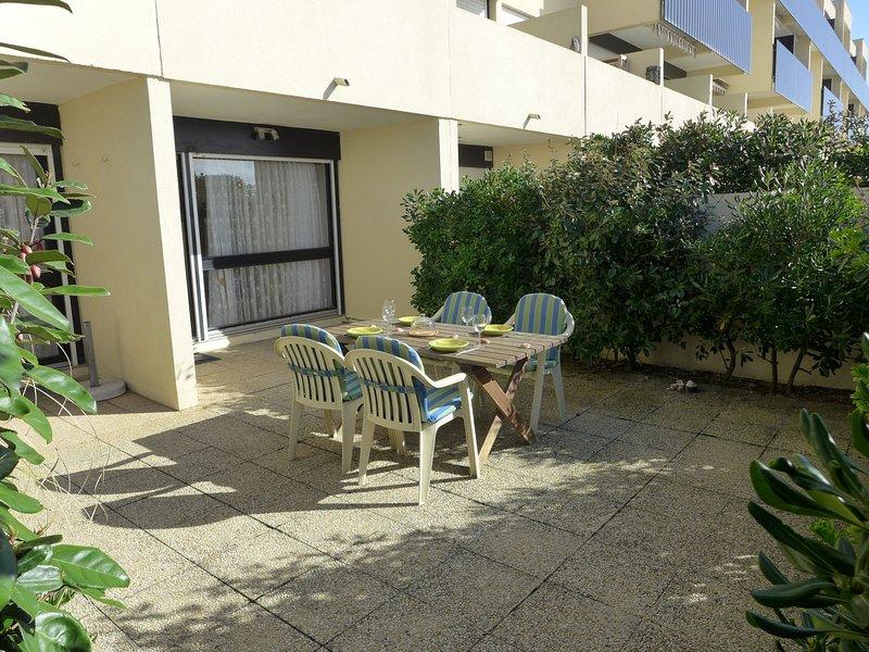 Océanide, vacation rental in Lacanau