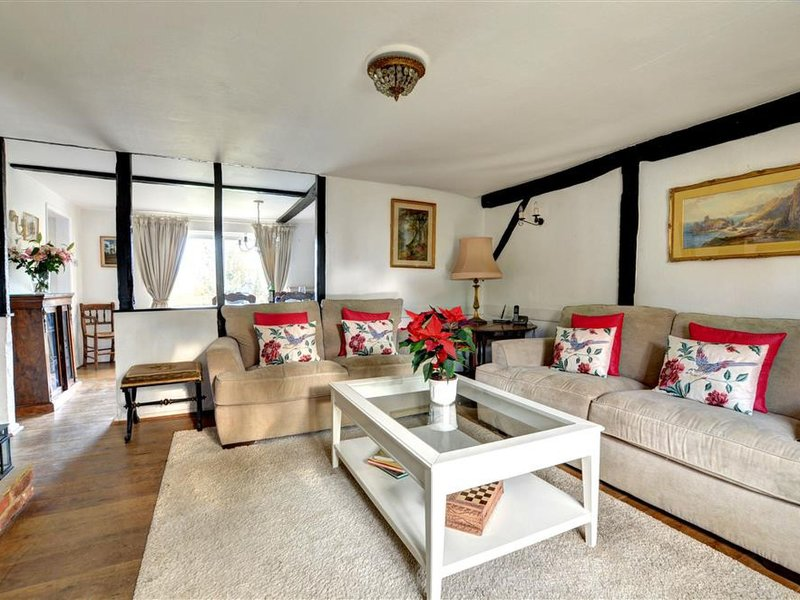 Cricket Cottage, holiday rental in Bodiam
