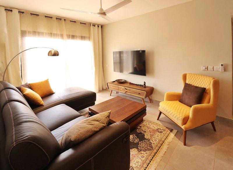 Forestview apartments, casa vacanza a Bijilo