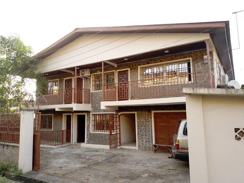 Glotech Property Services ( S/L ) Ltd, vacation rental in Sierra Leone