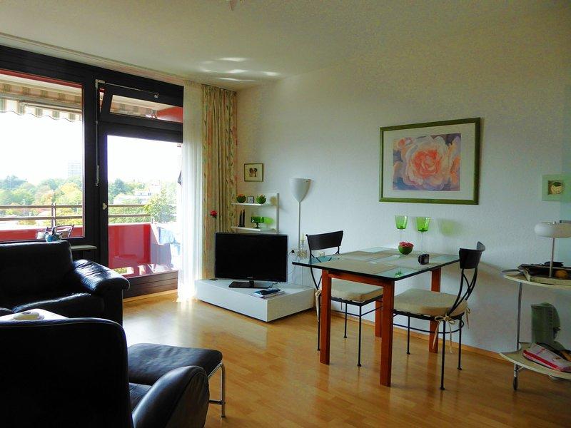 A805, vacation rental in Lahnstein