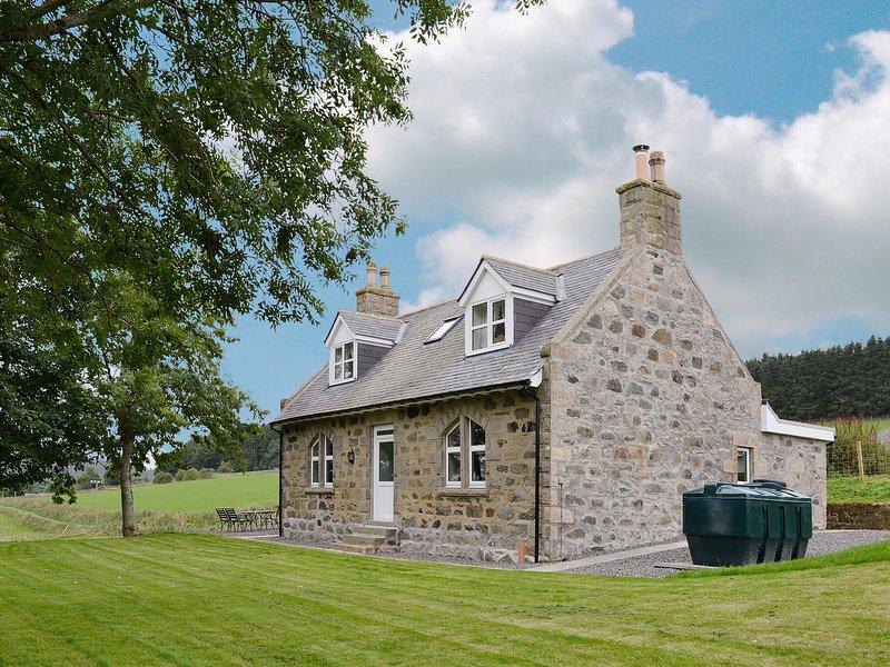 Tornahatnach - UK5177, location de vacances à Alford