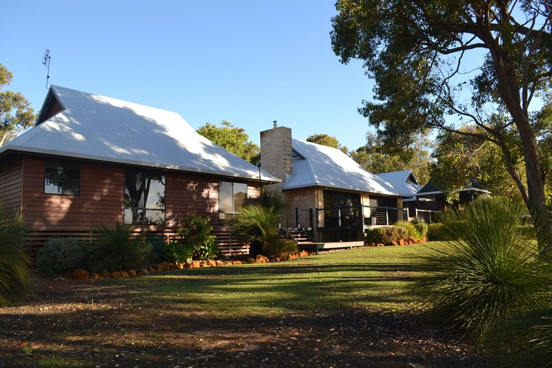 Chez Nous in Yallingup Hills, holiday rental in Margaret River Region