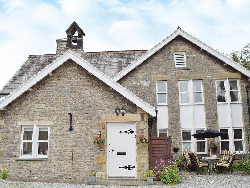 3 School House, vacation rental in Newbiggin