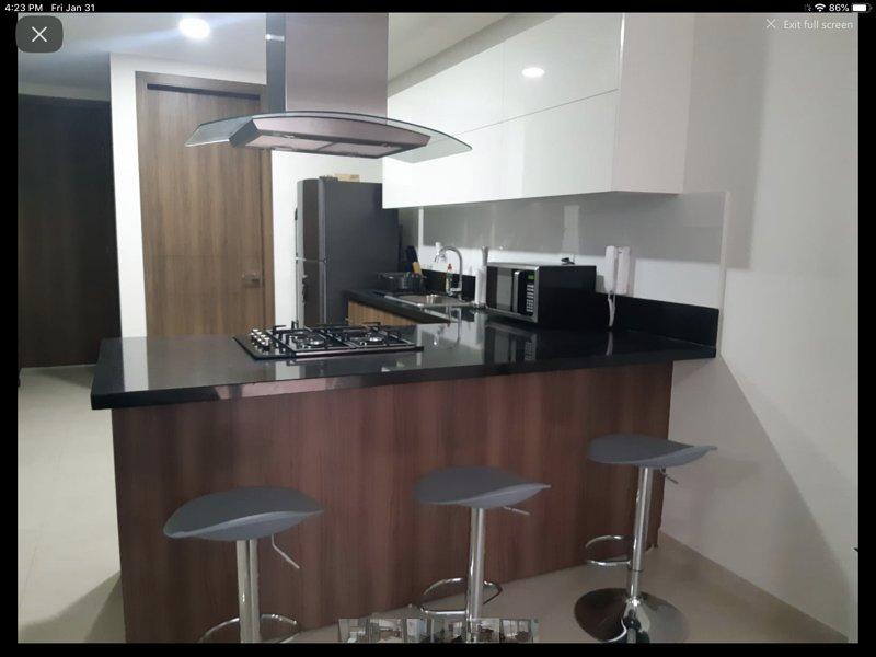 New Apartment in Barranquilla Edificio Biel, holiday rental in Atlantico Department