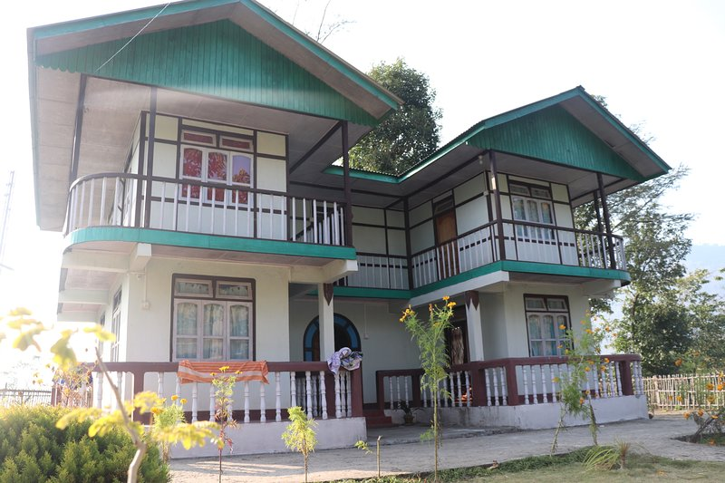 Smriti Resort cum Homestay