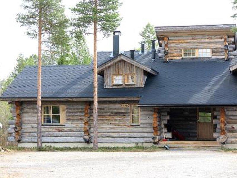 Atokka, holiday rental in Levi