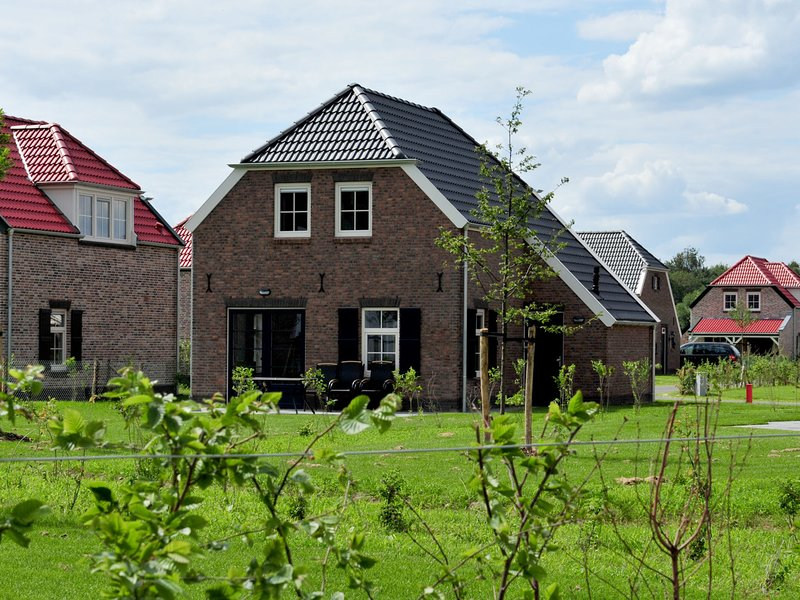 Buitenhof De Leistert, holiday rental in Heythuysen