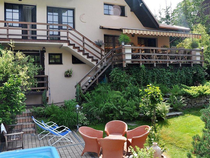 Duży, location de vacances à Korbielow