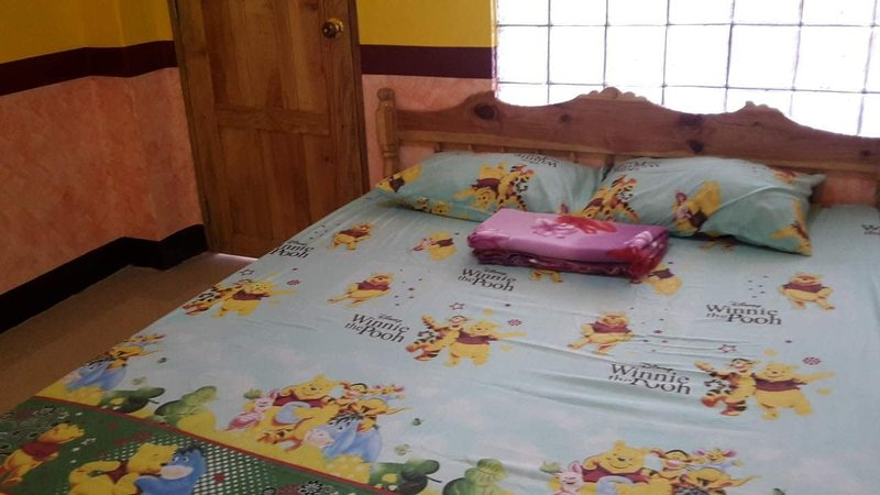 AFFORDABLE TRANSIENT HOUSE BAGUIO, holiday rental in Rosario