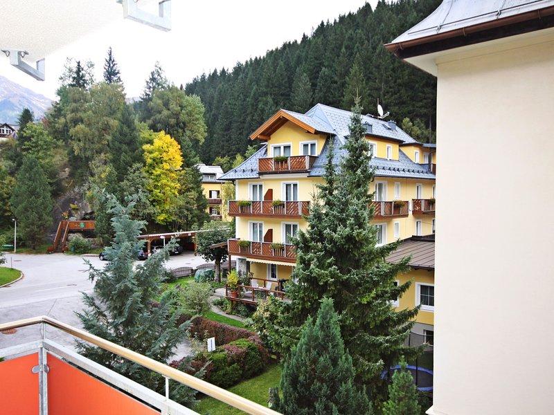 Stubner Kogel, holiday rental in Mallnitz