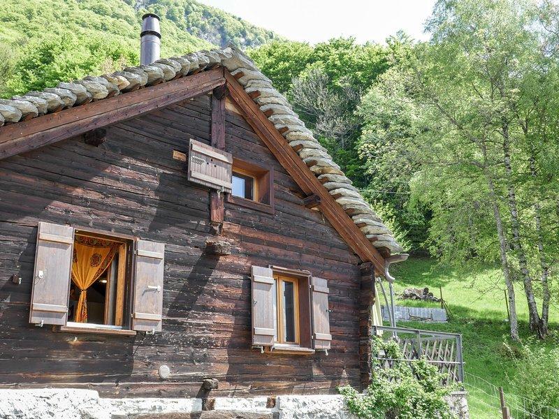 Rustico 1787, vacation rental in Gerra