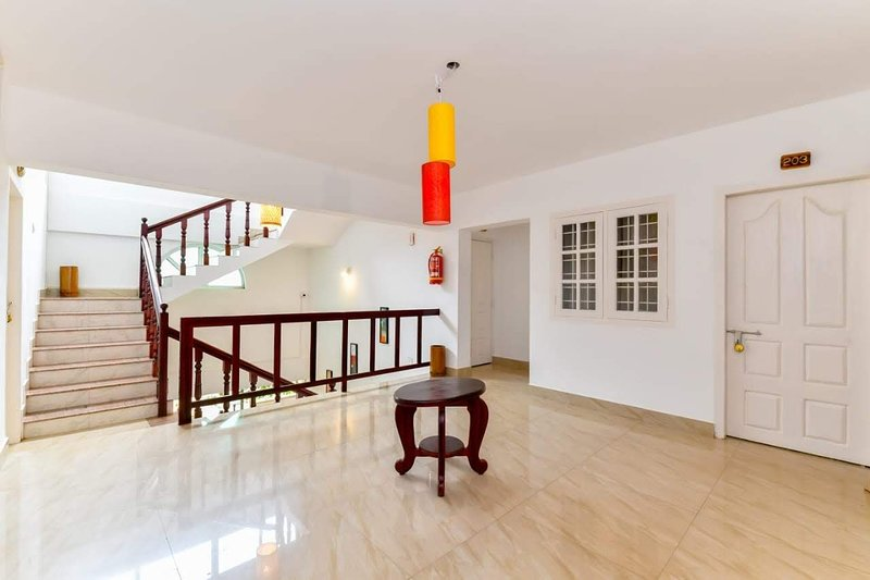 mangosteen holidays-just breath, holiday rental in Chungam