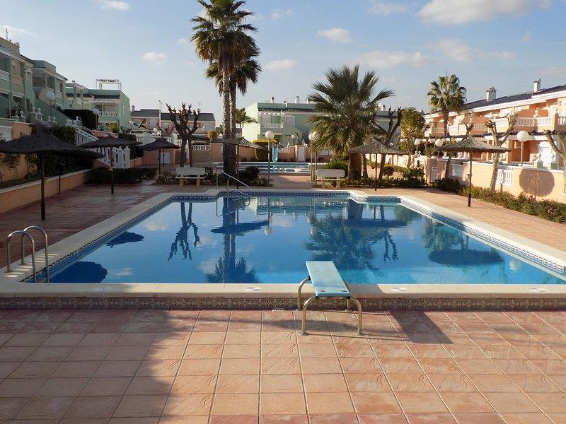 Casa Tivoli, location de vacances à El Altet