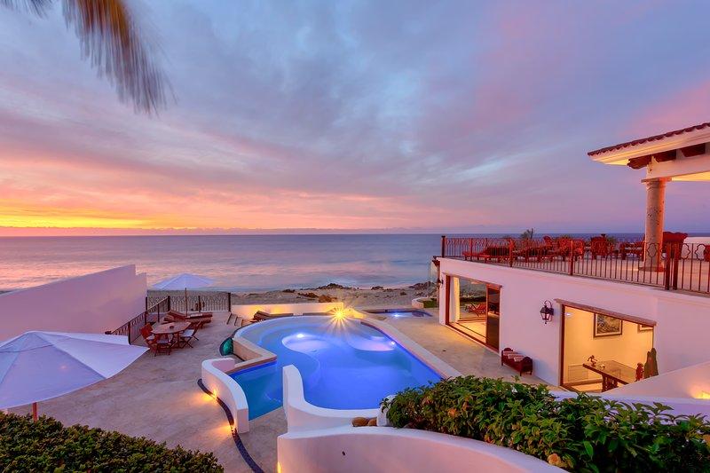 Casa La Laguna - 7 Bedrooms, vacation rental in Boca de la Vinorama
