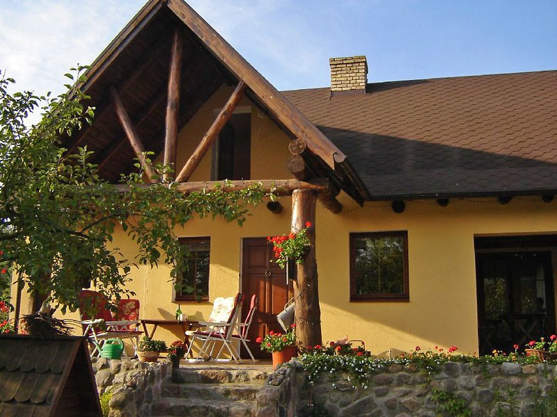 Marylin, casa vacanza a Greater Poland Province