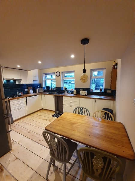 Cosy cottage in the heart of Llanberis, holiday rental in Llanberis