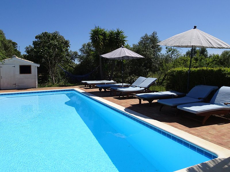 Monte Rosa rural guesthouse, a place to unwind (8a), holiday rental in Barao de Sao Joao