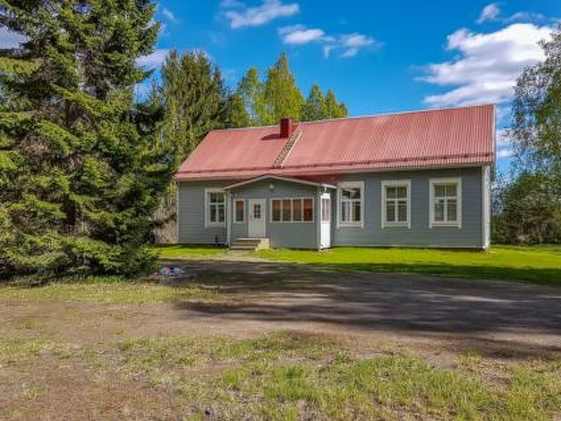 Villa mirage, vacation rental in Toivakka