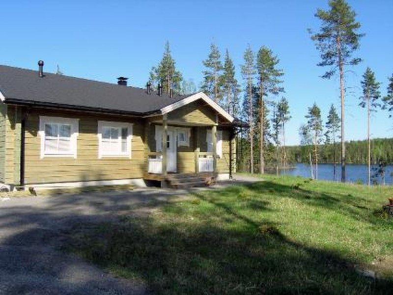 Katajakallio, vacation rental in Rautalampi