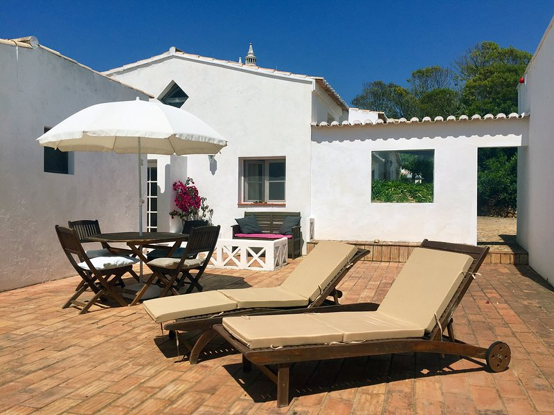 [6] Monte Rosa rural guesthouse, a place to unwind, holiday rental in Barao de Sao Joao