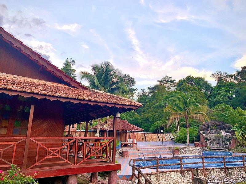 Villa D Lina Homestay Janda Baik With Private Swimming Pool Alquileres De Vacaciones En Janda Baik Bentong Tripadvisor