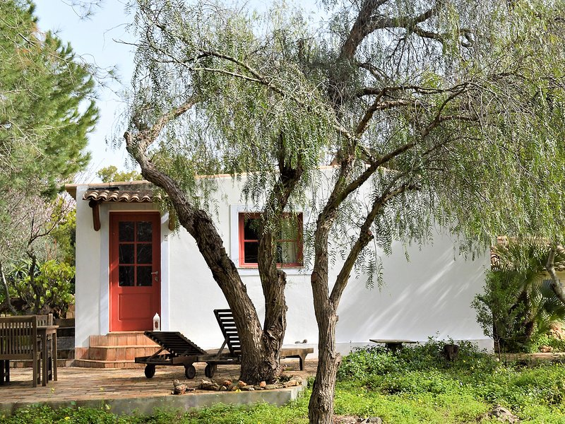 [8] Monte Rosa rural guesthouse, unwind and relax, holiday rental in Barao de Sao Joao