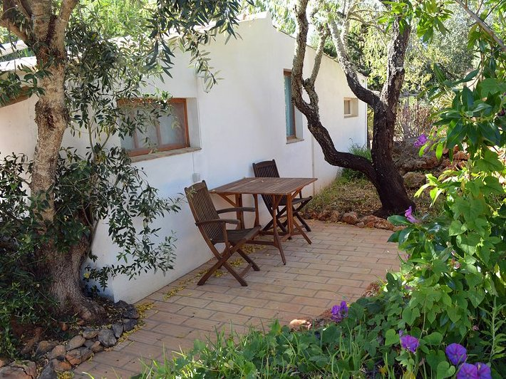 [8A] Monte Rosa rural guesthouse, a place to unwind, holiday rental in Barao de Sao Joao