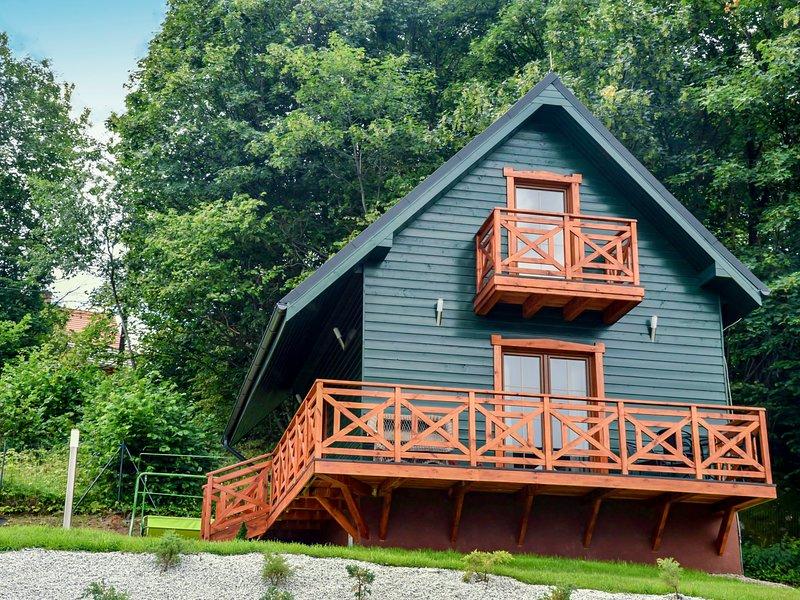Centrum Spokoju, vacation rental in Wlen