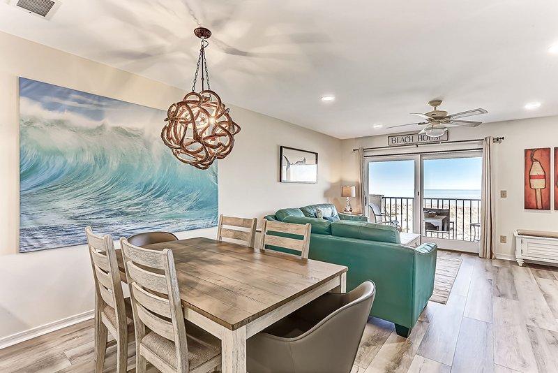 108 Sailmaker  Sail Away, holiday rental in Fernandina Beach