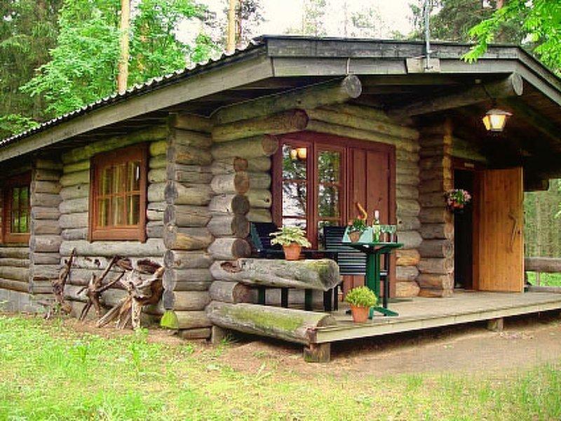 Metsäpirtti, aluguéis de temporada em Padasjoki