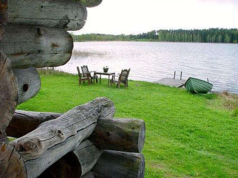 Kopinkallio 2, aluguéis de temporada em Padasjoki