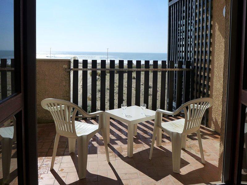Horizon Marin, vacation rental in Lacanau-Ocean
