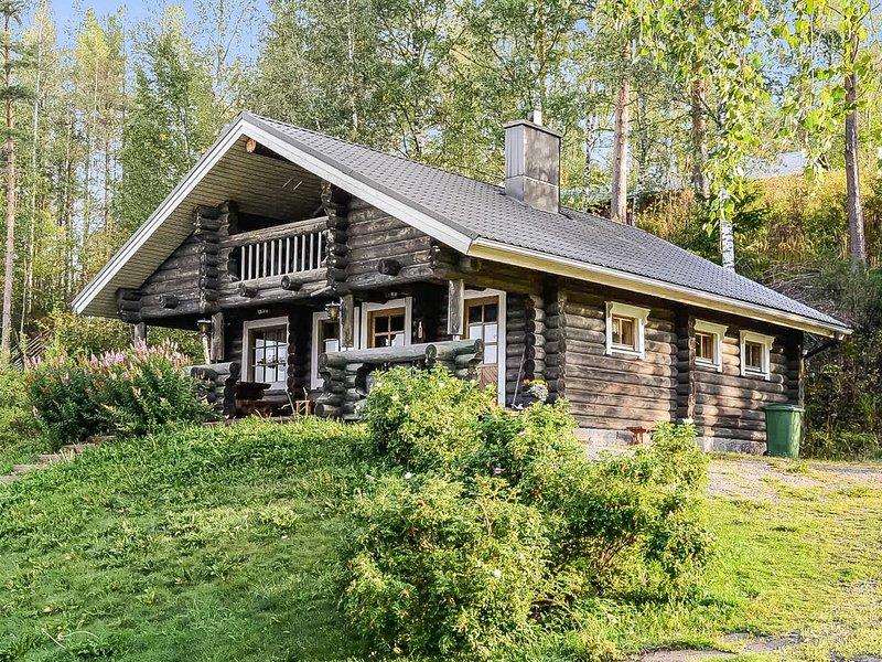 Savilahti, holiday rental in Juuka