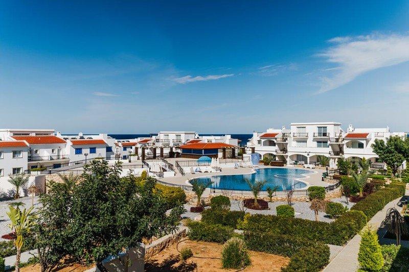 Sea Magic Park A2-4 - Three Bed Penthouse, holiday rental in Agios Amvrosios