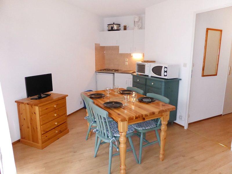 L'Enclave I et J, aluguéis de temporada em Les Contamines-Montjoie