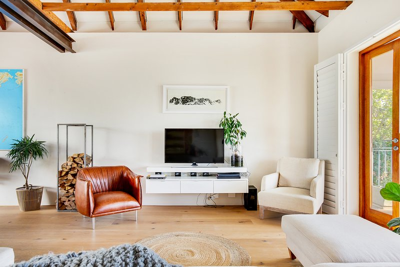 Cheviot Green Point Villa & Pool, holiday rental in Green Point