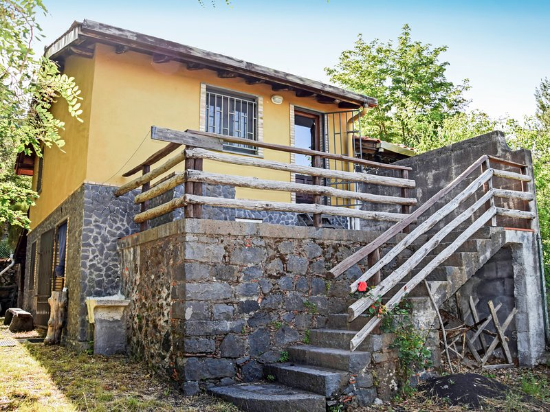 Gran Pino, holiday rental in Passopisciaro