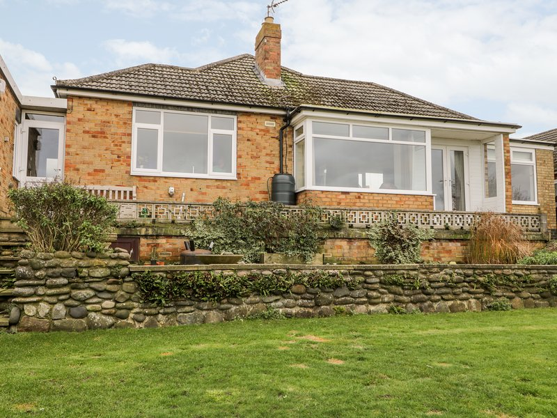 8 Mere View Avenue, Hornsea, holiday rental in Mappleton