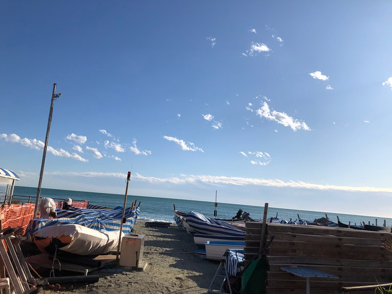NEW.MONTEROSSO,_ A stone's throw from the sea withparking spac_ CC011019CAV0006, casa vacanza a Monterosso