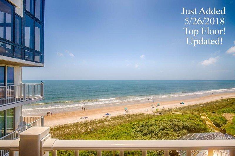 St. Regis 2606 -2BRD_6, vacation rental in North Topsail Beach