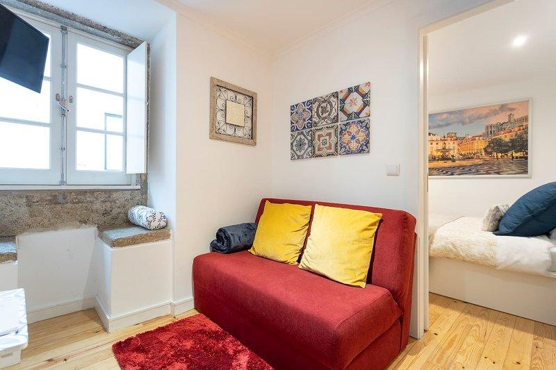 Beautiful apartment in Lisboa, vacation rental in Barreiro