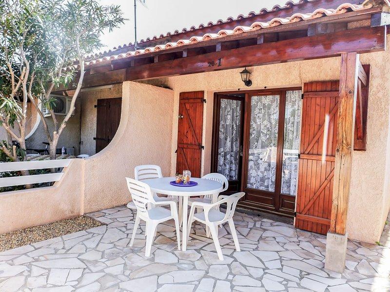Les Maisons du Rivage Bleu, vacation rental in Bages