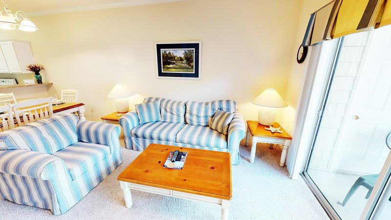 Village at the Glens L 102, vacation rental in Little River