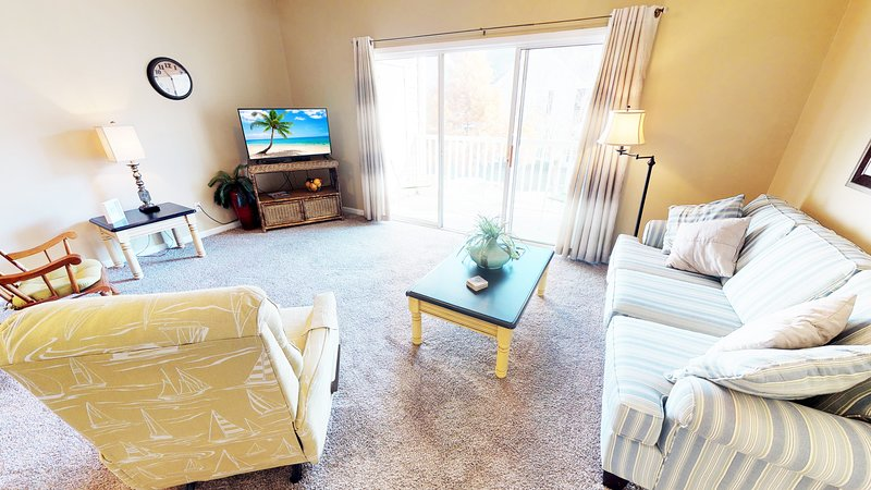 Village at the Glens N 205, vacation rental in Little River