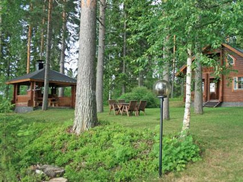 Korvenvalkama, holiday rental in Sulkava